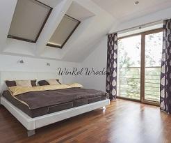 nowoczesne rolety dachowe wrocław największy wybór