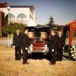 Współczesne usługi pogrzebowe