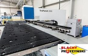 usługi cięcie blach laserem wrocław konkurencyjna cena