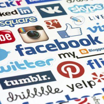 Błąd małych profili na portalach społecznościowych
